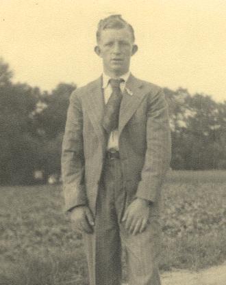 André Mauduit
